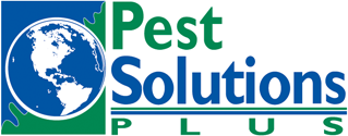 Pest Solutions Plus Home Page Logo